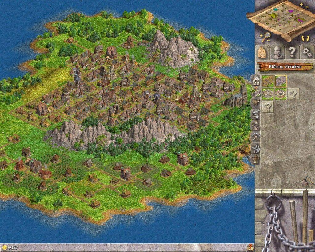Anno 1503 Insel