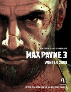 Neu: Nicht so großartiger Max Payne.